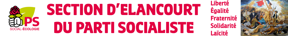 Section d'Elancourt du Parti Socialiste