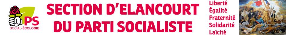 Section d'Elancourt du Parti Socialiste