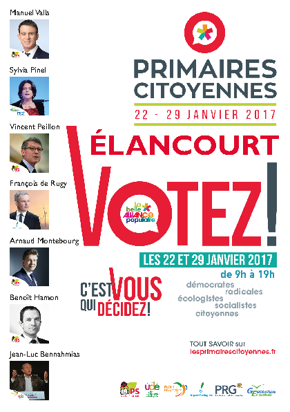 primaires citoyennes 1