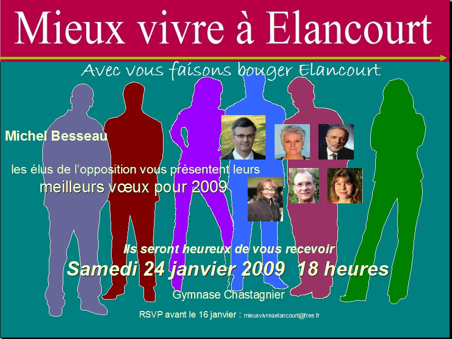 voeux2009
